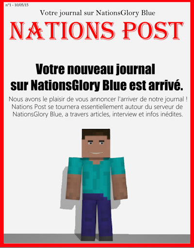 Nations Post #1