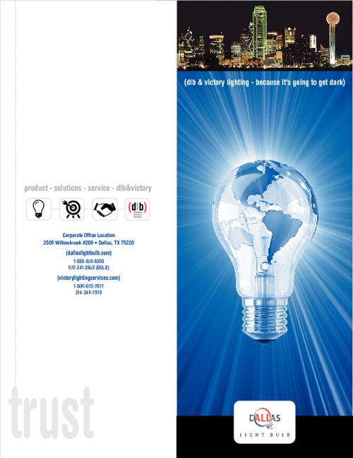 dlb small brochure