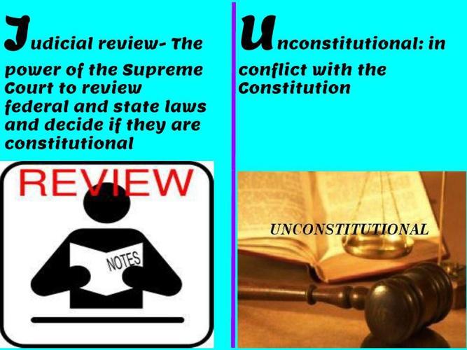 Judicial Project