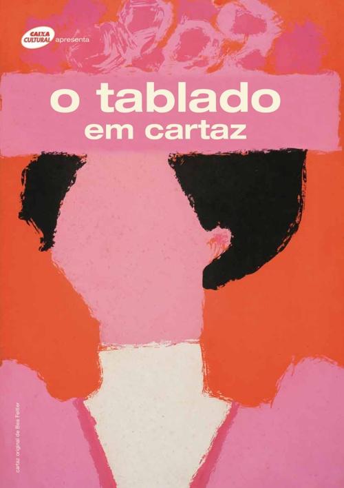 Catálogo Exposição O Tablado em Cartaz