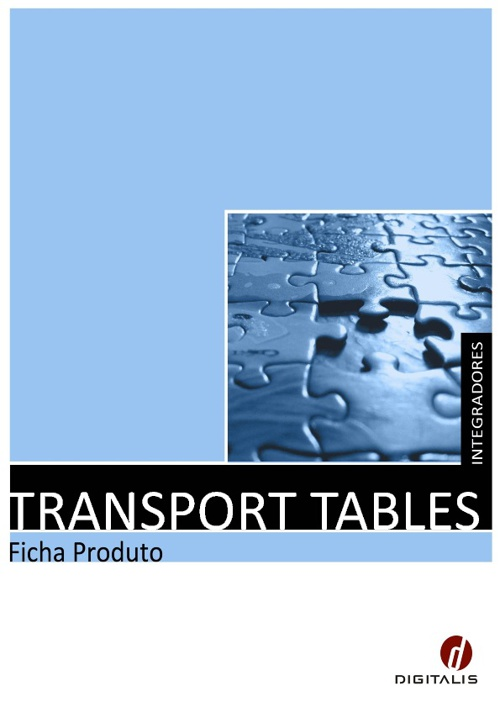 TT's - Transport Tables