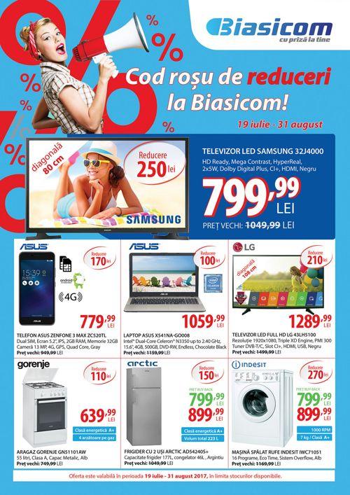 Revista Biasicom - 19 iulie - 31 august (1)