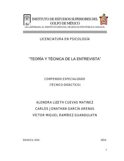 Libro de villa PDF