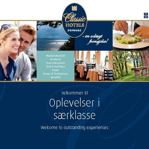 Classic Hotels 2012