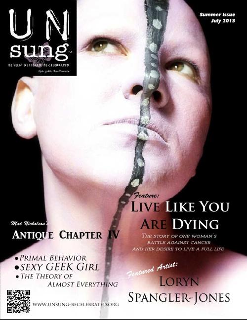Summer Issue 2013