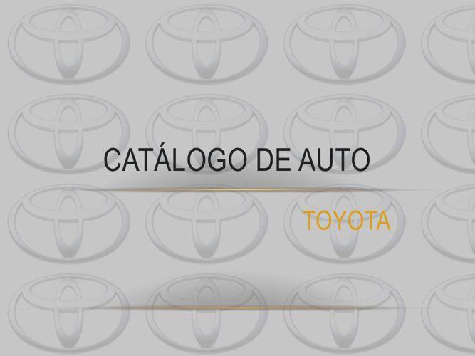 Catálogo de Autos