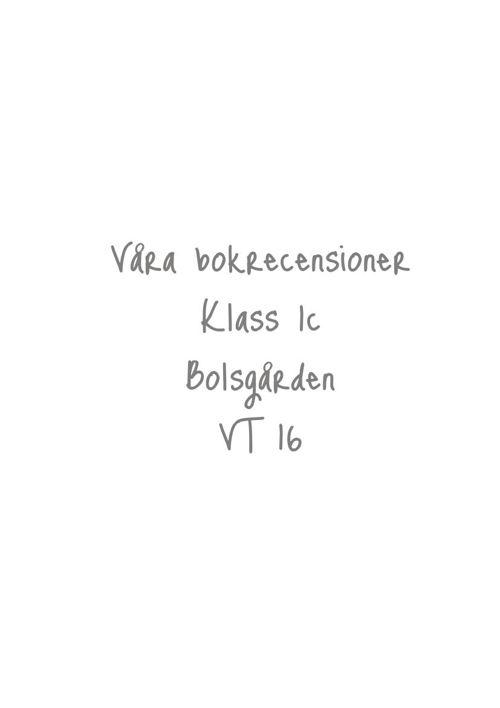 Bokrecentionerklass1c (1)
