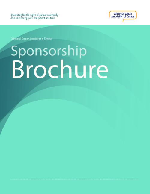 Sponsorship Brochure 2016