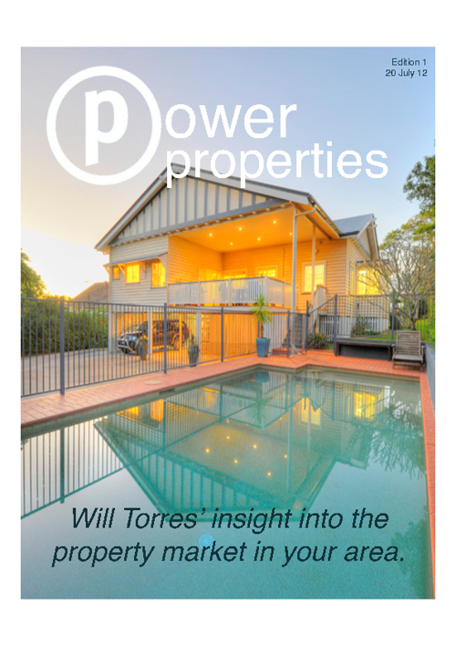 Online Property Magazine 20 July 12