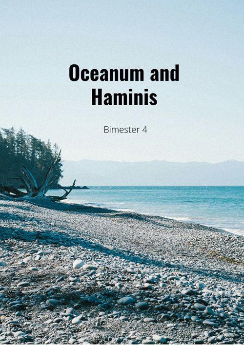 OceanumandHaminis