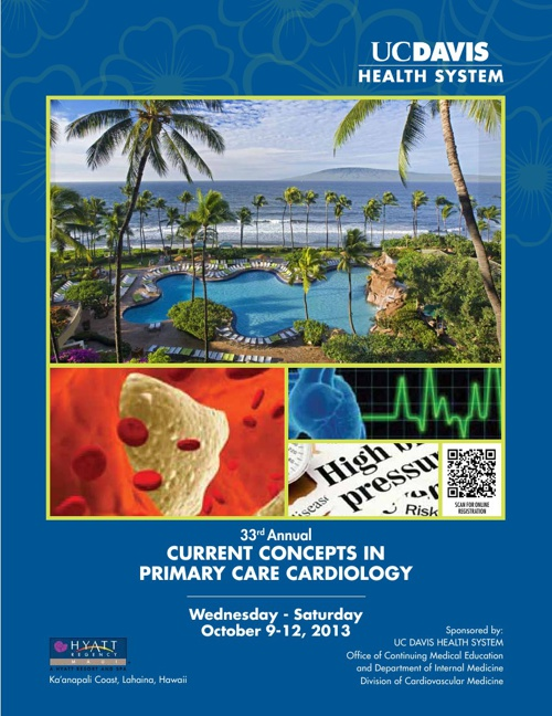 Current Concepts in Primary Care Cardiology