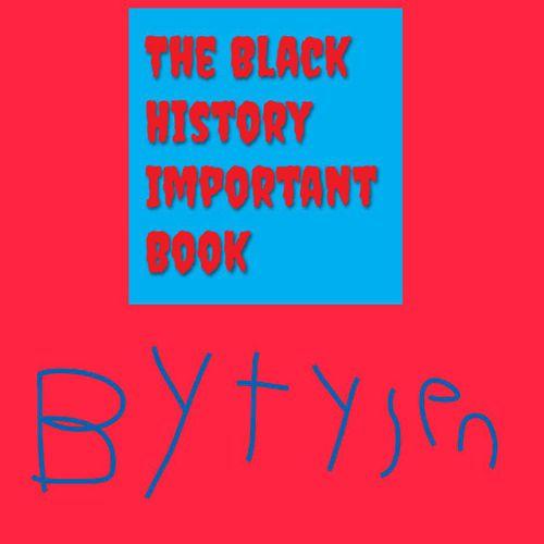 Tysen's book
