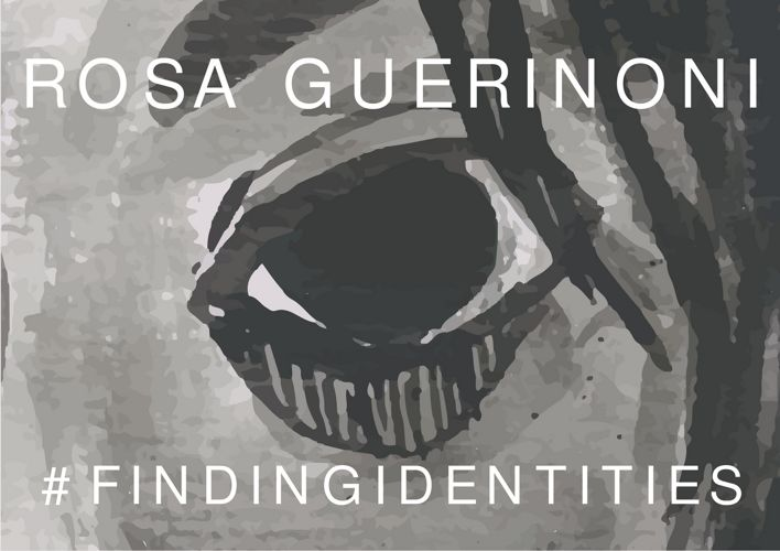 Rosa Finding Identities Catalogue