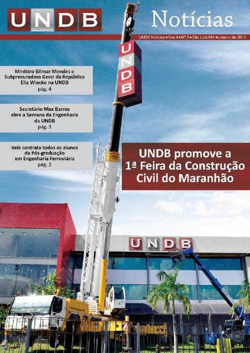 Informativo UNDB 2011