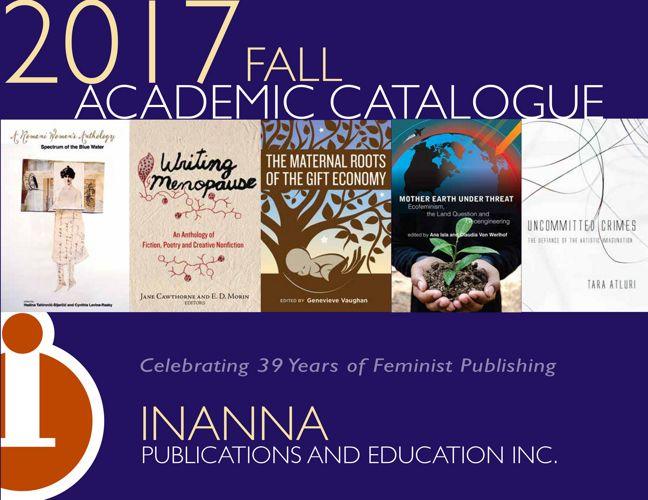 FALL 2017 Academic Catalogue