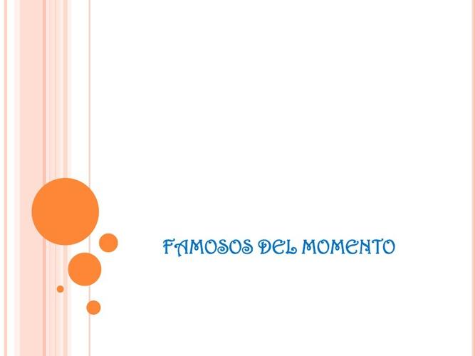 84776105-Famosos-Del-Momento