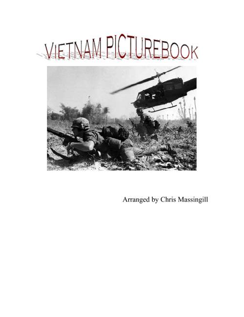 Vietnam Flip Book