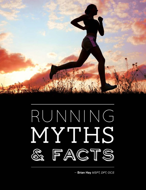 Running Myths and Facts
