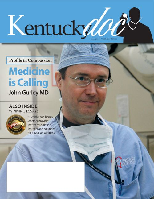 2016 Kentucky Doc
