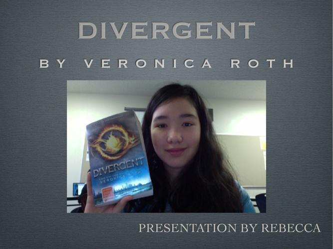 Divergent Project