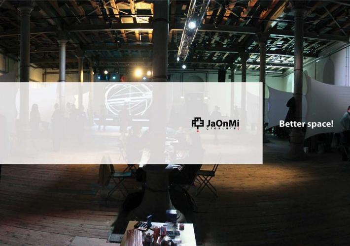 JaOnMi CreatureS - 2012 preview