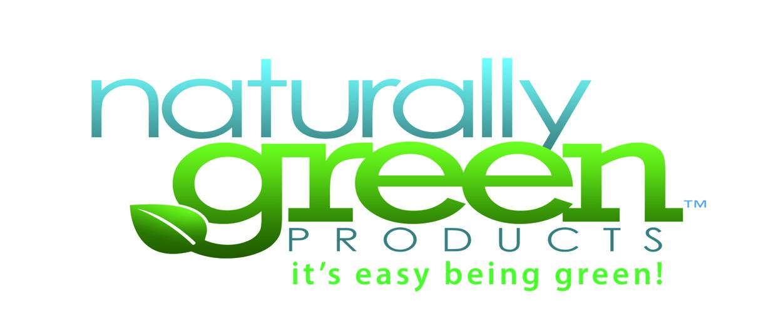 Naturally Green Products Catalog
