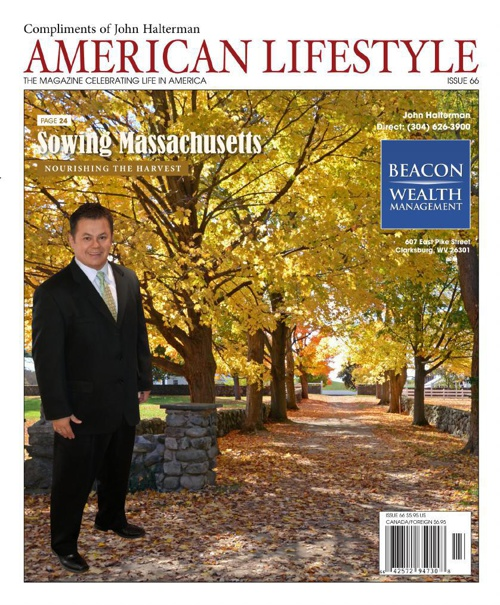 American Lifestyle - Nov Dec 2014