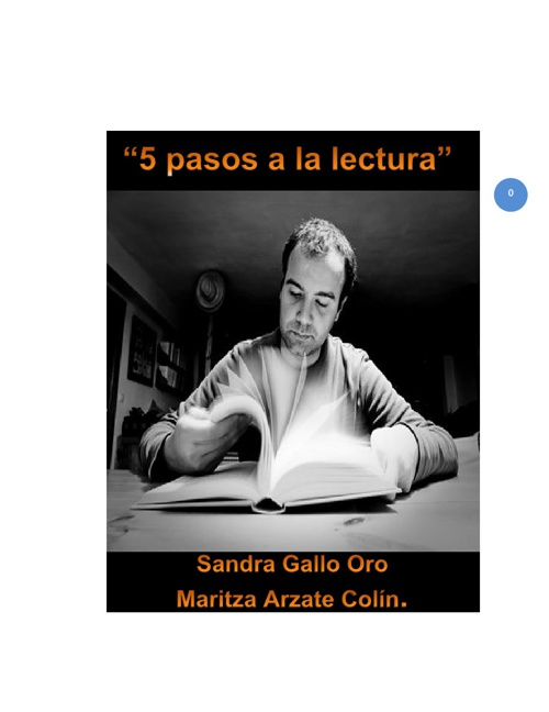 ESTRATEGIA DE LECTURA.