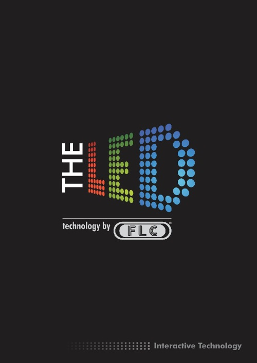 Catálogo TheLED