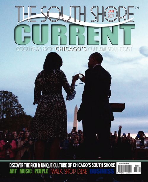 South Shore Current Magazine January 2017