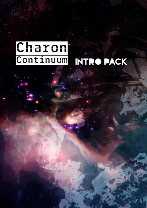 Charon Continuum-Intro Pack