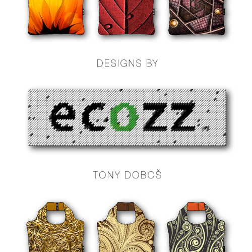 Collection for Ecozz of Tony Dobos - Presentation 1