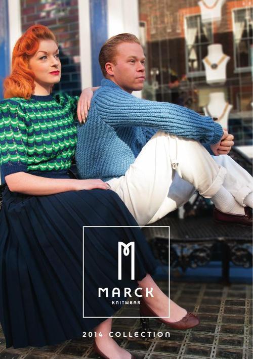 Michele Marck Knitwear