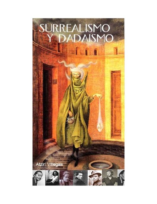 Surrealismo y Dadaismo