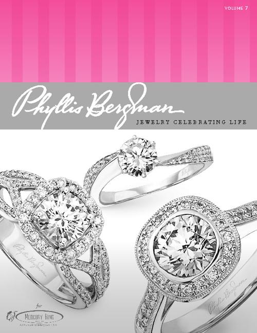 Phyllis Bergman Catalog - Spring 2012