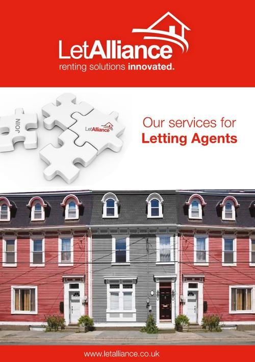 Let Alliance Brochure