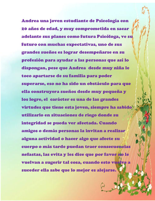 Cuento antrolopologia