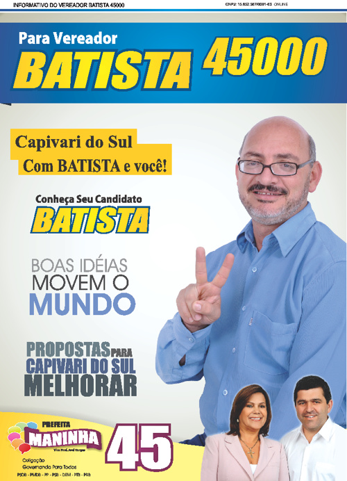 Batista 45000