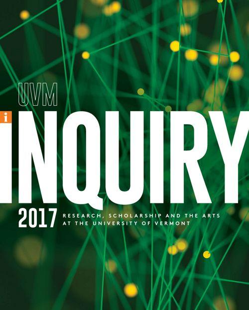 2017 UVM INQUIRY