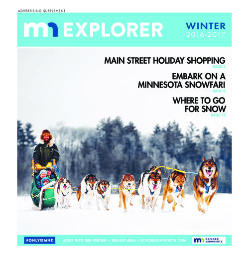 MN Explorer Winter 2016