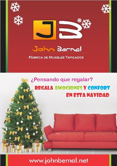 promocion navideña