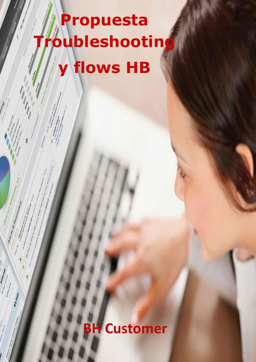 Troubleshooting y Flows Home Banking
