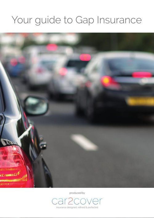 Your Guide to Gap Insurance