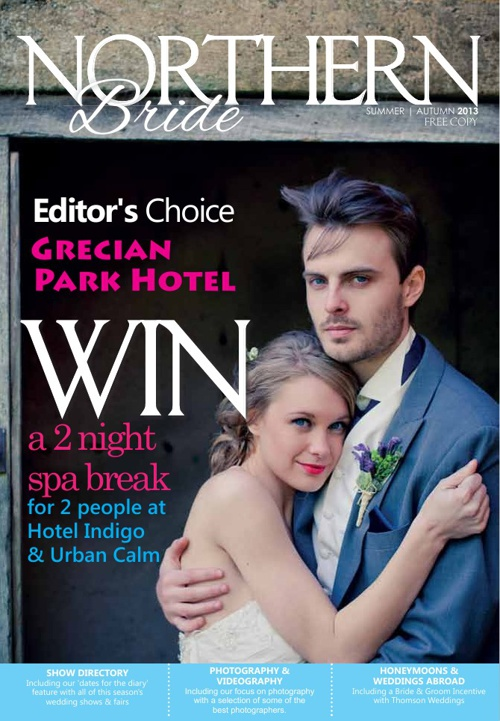 Northern Bride Magazine