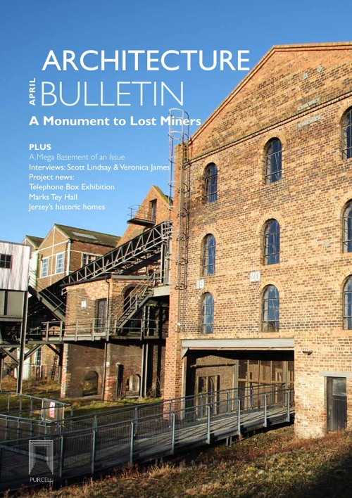 Architectural Bulletin - April