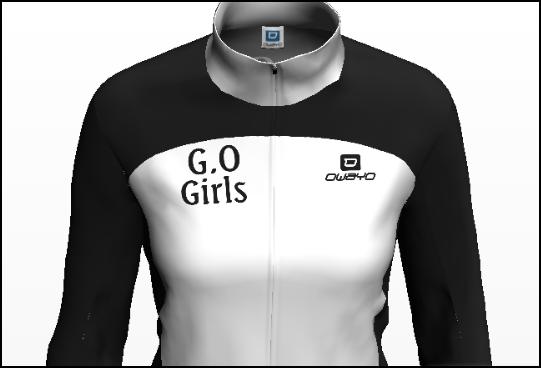 G.O Girls Tracksuits
