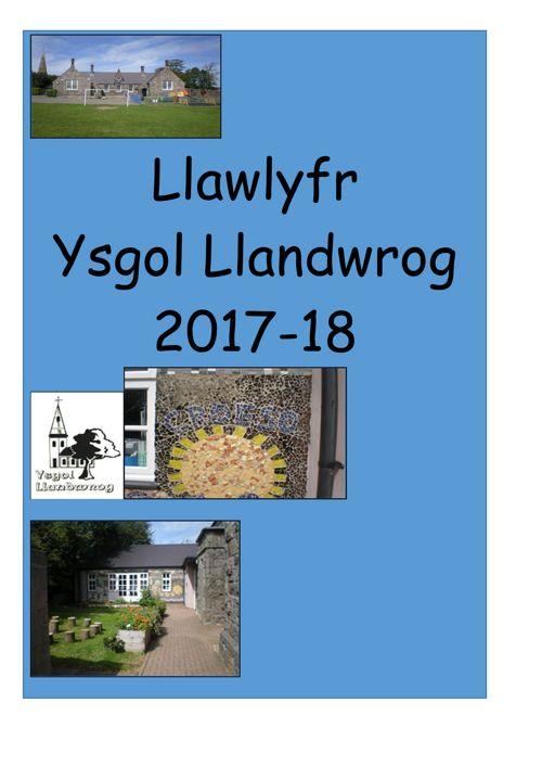 Llawlyfry