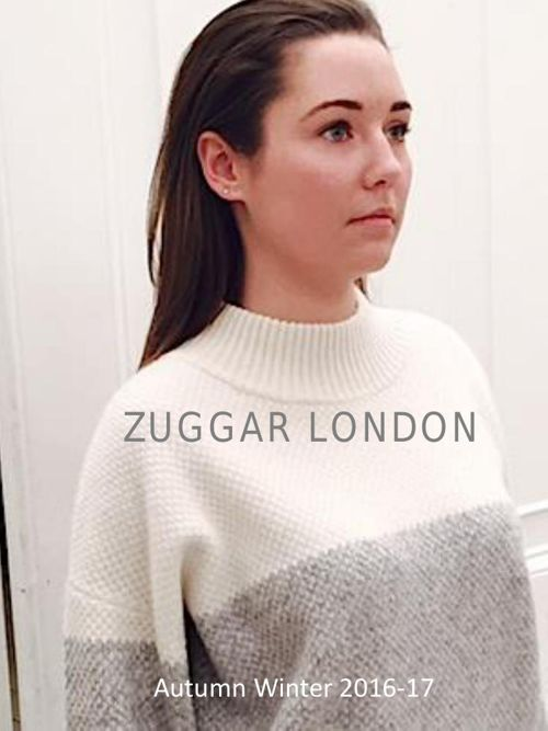 ZUGGAR LONDON AW16 CATALOGUE