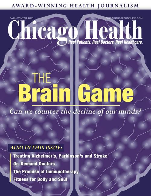 Chicago Health Magazine Fall 2016 flip book