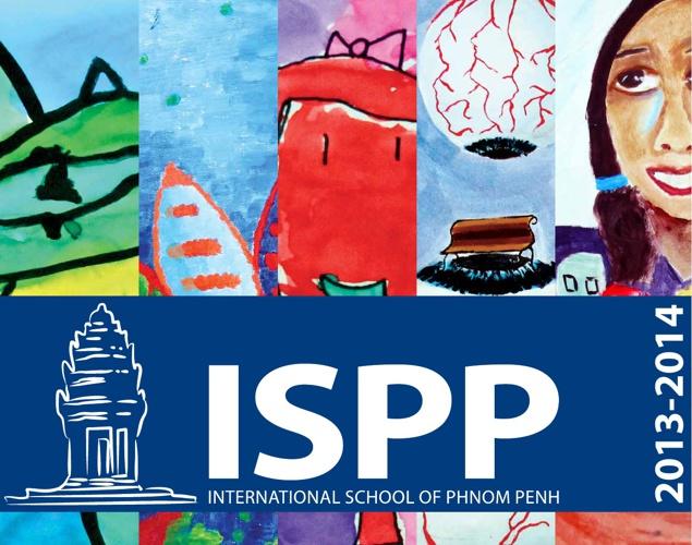 ISPP School Calendar 2013-2014